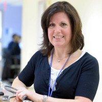 Elaine Pottenger, MS, CPNP