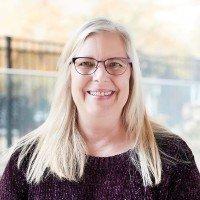 Memorial Sloan Kettering nurse practitioner Joanne Torok-Castanza
