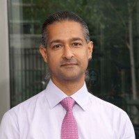Sanjay Chawla, MD, FCCP, FACP, FCCM