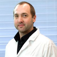 William Gault, PhD