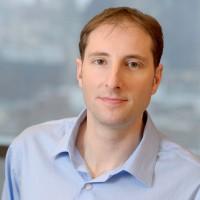 Michael Kharas, PhD