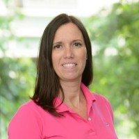 MSK pediatric nurse Edith Guarini