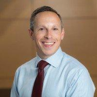 MSK radiologist Jeffrey Reiner