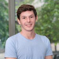 Nicholas Sobol – Research Scholar