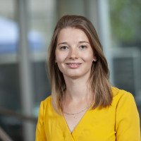 Maria Sirenko, Graduate Student