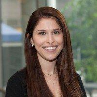 Memorial Sloan Kettering anesthesiologist Leslie Sarraf