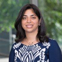 MSK hematologic oncologist Gunjan Shah