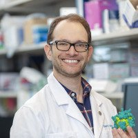 Daniel Heller, PhD