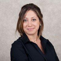 Memorial Sloan Kettering radiation oncologist Carla Hajj
