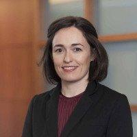 Memorial Sloan Kettering pathologist Carlie Sigel