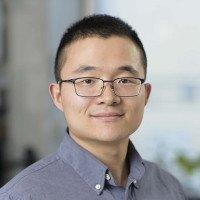 Weiran Feng, Research Fellow