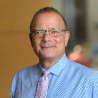 Memorial Sloan Kettering Neuropsychologist & Child Psychologist Stephen Sands