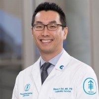 Memorial Sloan Kettering hematologic oncologist Sheng Cai