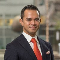 Memorial Sloan Kettering pediatric oncologist Filemon Dela Cruz