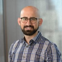 Memorial Sloan Kettering bioinformatician Ahmet Zehir