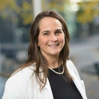 Memorial Sloan Kettering radiologist Jennifer Golia Pernicka