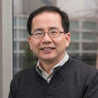 Memorial Sloan Kettering cytogeneticist Yanming Zhang