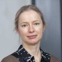 Svetlana Mazurkova