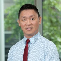 Memorial Sloan Kettering anesthesiologist Grant Chen