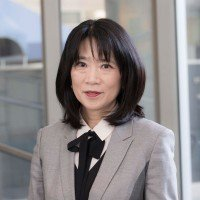 Memorial Sloan Kettering digital pathology engineer Yukako Yagi