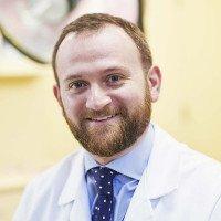 Memorial Sloan Kettering surgeon Vance Broach