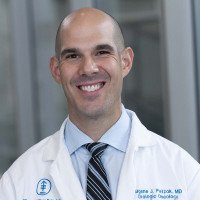 Memorial Sloan Kettering surgeon Eugene Pietzak