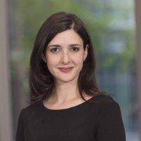 Memorial Sloan Kettering medical oncologist Maria Carlo