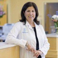 Memorial Sloan Kettering breast medical oncologist Linda Vahdat