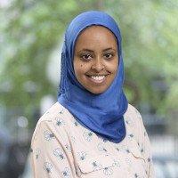 Rania Sheikh, MS, CGC
