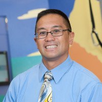 Memorial Sloan Kettering physiatrist Christian Custodio