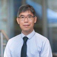 Medical physicist Hsiang-Chi Kuo