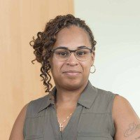 MSK nurse practitioner Odessa Williams