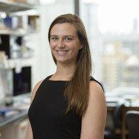 Jacquelyn Brown, Research Fellow