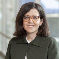 Maria Tello LaFoz, Research Associate