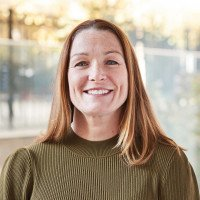 Memorial Sloan Kettering nurse practitioner Jamie Voccola