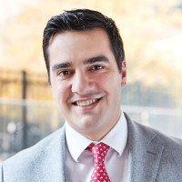Memorial Sloan Kettering pediatric oncologist Michael Ortiz