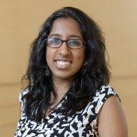 Maheetha Bharadwaj, Computational Biologist I