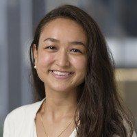 Maha Mamoor - Data Assistant