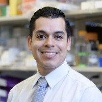 Alejandro Sanchez, Medical Student Research Fellow