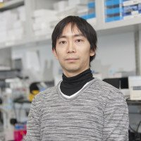 Hayao Ohno, PhD