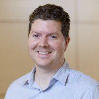 Andre Deslauriers, Graduate Research Asst