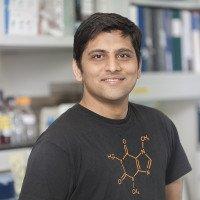 Atul Khire, Ph.D.