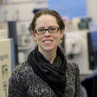 Amy Caudy, PhD