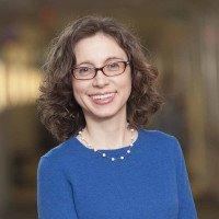 Memorial Sloan Kettering dermatologist Helen Haliasos