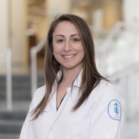 Alexa Joanow, Physician Assistant