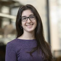 Allison Richards, Computational Biologist II