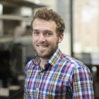 Noah Friedman, Computational Biologist II