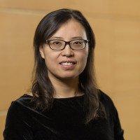 Xiaohong Jing