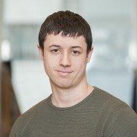 Yoann Pradat, Graduate Research Asst