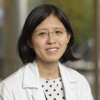 Ngoke Aun (Kelly) Chu, Physician Assistant